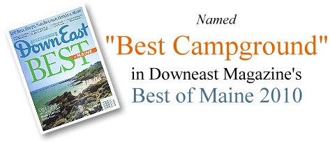 The Bar Harbor Campground - Campground Details